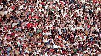 Až se po koronavirové pauze rozběhnou ve Spojených státech amerických populární ligové soutěže, je možné, že se fanoušci na tribuny nepohrnou.