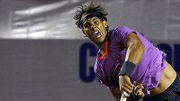 Rafael Nadal je zase ve formě.