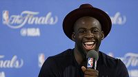 Opora Golden State Warriors Draymond Green.