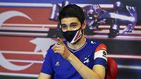 Esteban Ocon prodloužil o tři roky smlouvu se stájí Alpine