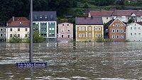 Povodeň napáchala velké škody i v Německu. Dortmund se rozhodl pomoci.