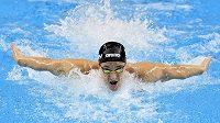 Čtyřnásobný mistr světa v plavání Daija Seto má zastavenou činnost do konce roku kvůli nevěře.