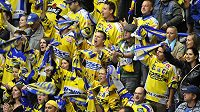 Fanoušci Zlína v neděli na zápas s Pardubicemi nepůjdou, utkání bylo odloženo.