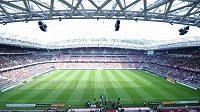 Stade de Nice (Allianz Riviera)