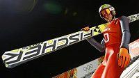 Polský skokan na lyžích Kamil Stoch