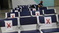 Kvůli ekonomickým dopadům pandemie koronaviru stáhla Brazílie kandidaturu na pořádání mistrovství světa fotbalistek v roce 2023. (ilustrační foto)