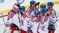 Při šampionátu na domácí půdě čeští hokejisté na medaili nedosáhli. Jak dopadnou letos v Rusku?
