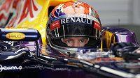 Sebastian Vettel sahá po čtvrtém titulu mistra světa v řadě.