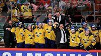 Úřadující mistři světa ze Švédska budou prvním soupeřem české hokejové reprezentace na olympiádě v Soči.