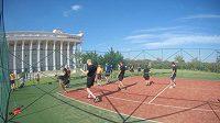 Hokejisté Litvínova si zpestřili přípravu týdnem na Kypru.