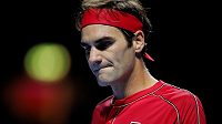 Švýcarský tenista Roger Federer vynechá premiérový ATP Cup v Austrálii.