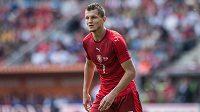 Útočník Tomáš Necid při debutu v polské lize přihrál na gól