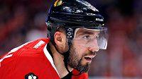 Michal Rozsíval bude vyvrcholení letošní sezóny NHL sledovat jen z televize.