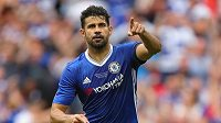 Diego Costa už dres Chelsea nejspíš neobleče.