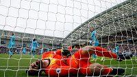 Fotbalistům Tottenhamu bude do konce roku chybět brankář Hugo Lloris.