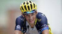Český cyklista Roman Kreuziger se vyjádřil ke startu na mistrovství s pochybami.