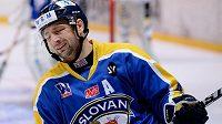 Hokejista Ústí nad Labem Jaroslav Roubík smutní. Bude mít kde hrát?