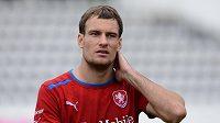 Český fotbalový reprezentant Michael Rabušic bude mít v útoku Hellasu Verona nadále těžkou konkurenci v podobě Luky Toniho.