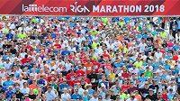 Riga Marathon 2018 - milí Lotyši, skvělý maraton.
