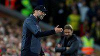 Manažer fotbalového Liverpoolu Jürgen Klopp mohl být se vstupem Reds do Premier League spokojený.