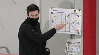 Trenér Jeremy Colliton prodloužil smlouvu s Chicagem v NHL o další dva roky.