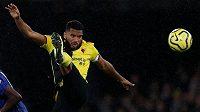 Fotbalistu Watfordu Adriana Mariappu šokovalo, když zjistil, že měl pozitivní test na koronavirus.