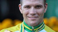 Bývalý australský cyklista Jonathan Cantwell zemřel náhle ve věku 36 let.
