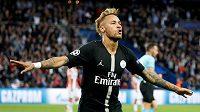 Brazilský fotbalista Neymar prý uvažuje o odchodu z PSG