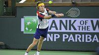 Ruský tenista Andrej Rubljov je pátým kvalifikovaným tenistou na Turnaj mistrů.