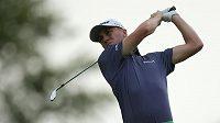 Američan Justin Thomas rozehrál nejlépe golfové US Open.