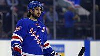 Mats Zuccarello zamířil z NY Rangers do Dallasu.