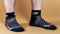 Takovouto vlněnou ponožku by už vaše babička asi nezvládla.