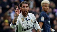 Sergio Ramos trefil Realu dvěma góly výhru...