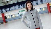 Běžkyně Denisa Rosolová musela kvůli zdravotním problémům částečně překopat závodní sezónu.