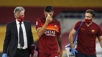 Novým majitelem italského fotbalového klubu AS Řím se po desetiměsíčním vyjednávání stane americký miliardář Dan Friedkin, který za něj podle odhadu médií zaplatí 591 milionů eur (zhruba 15,5 miliardy korun)