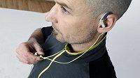 Konečně pořádná sportovní sluchátka.
