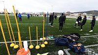 Tepličtí fotbalisté zahájili přípravu na jarní část sezóny.