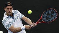 Denis Kudla skončil v kvalifikaci Australian Open kvůli koronaviru.