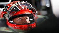 Na zdravotní stav Michaela Schumachera je uvaleno informační embargo. Ukáže se ještě někdy na veřejnosti?