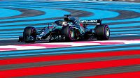 Mercedes bere okruh ve Francii jako výzvu.