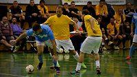 Fotbalová liga firem Golden Tour začíná opět v lednu.