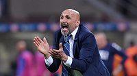 Italský trenér Luciano Spalletti se stal novým trenérem Neapole.