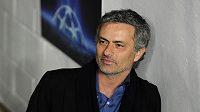 Staronový trenér Chelsea José Mourinho