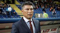 Bývalý hvězdný reprezentant a naposledy i trenér bulharského národního týmu Krasimir Balakov povede od příští sezony fotbalisty sofijského klubu CSKA 1948.