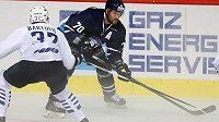 KHL si v příštím ročníku zahraje i klub z Číny.