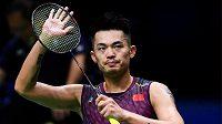 Číňan Lin Tan se loučí s vrcholovým badmintonem