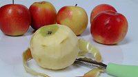 Vitamínů je v jablku čím dál méně.