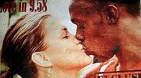 Jamajský atlet Usain Bolt se slovenskou přítelkyní