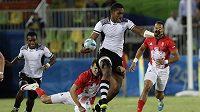 Ragbisté Fidži budou v Tokiu obhajovat zlaté medaile.