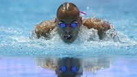 Maďarský medailista z OH Tamas Kenderesi na světovém šampionátu v Kwangdžu